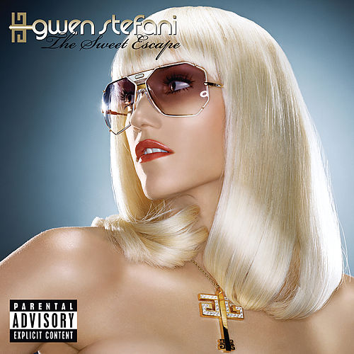 The Sweet Escape de Gwen Stefani