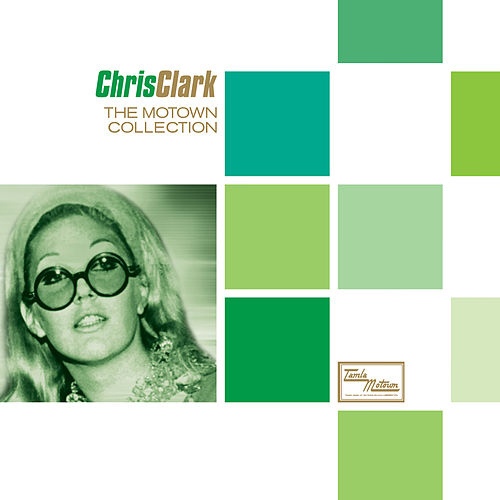 The Motown Collection von Chris Clark