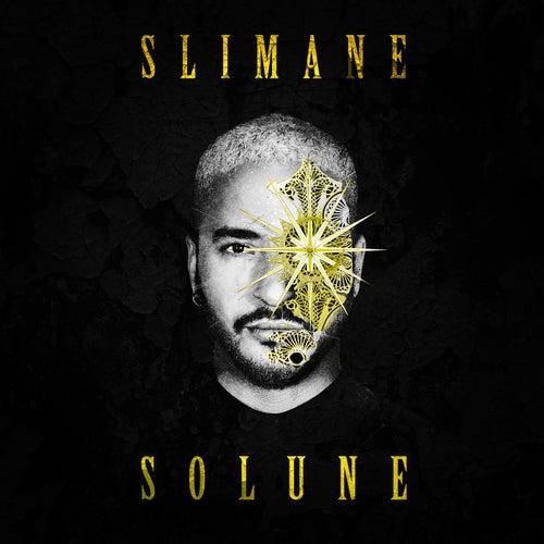 Nous deux (Session live) von Slimane