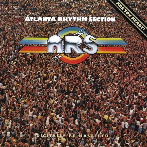 Are You Ready! by Atlanta Rhythm Section