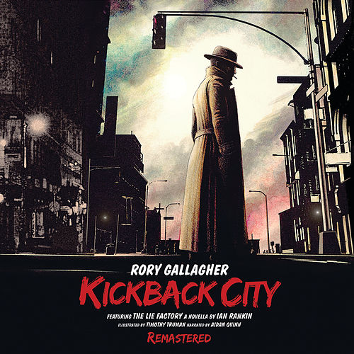 Kickback City de Rory Gallagher