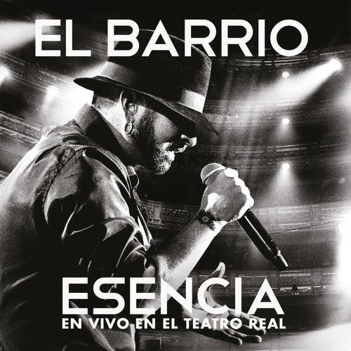 Esencia (En Vivo En El Teatro Real) de El Barrio