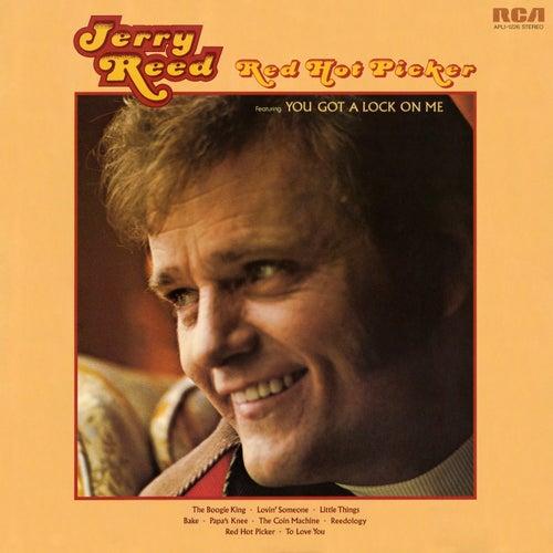 Red Hot Picker von Jerry Reed