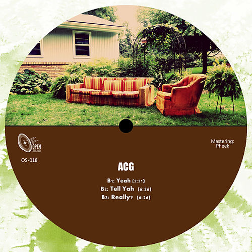 OS018 - Single von Acg