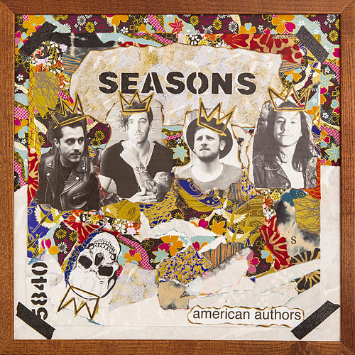 Seasons von American Authors