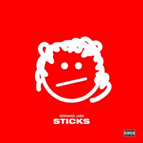 Sticks di Bernard Jabs