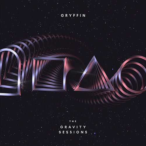 The Gravity Sessions von Gryffin
