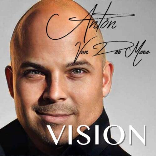 Vision by Anton Van Der Mere
