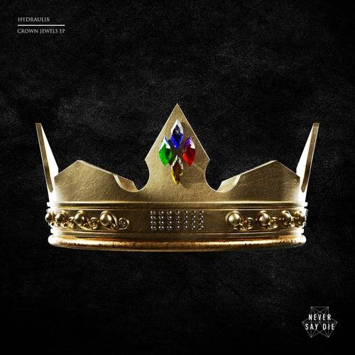 Crown Jewels EP de Hydraulix