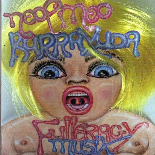 Burraxuda Fulleragy Musik von Neo Pi Neo