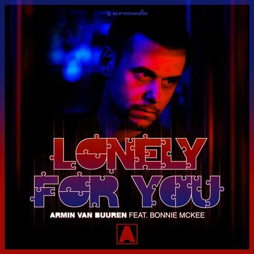 Lonely For You van Armin Van Buuren