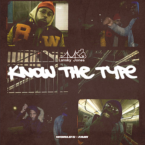 Know The Type by Lansky Jones