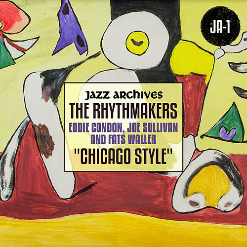 Jazz Archives Presents: 'Chicago Style' (1932-1942) by Various Artists