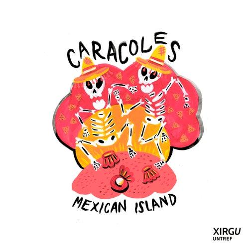 Caracoles. Mexican Island (En Vivo) von La Familia de Ukeleles