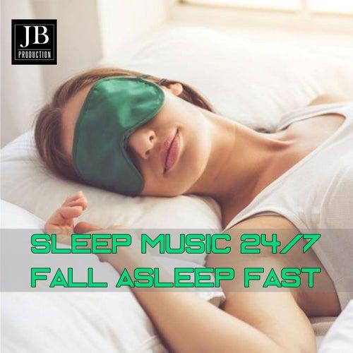 Sleep Music 24/7 (Fall Asleep Fast) by Fly Project