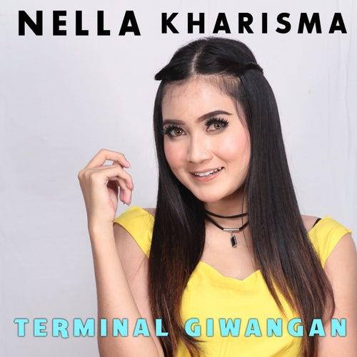 Terminal Giwangan by Nella Kharisma