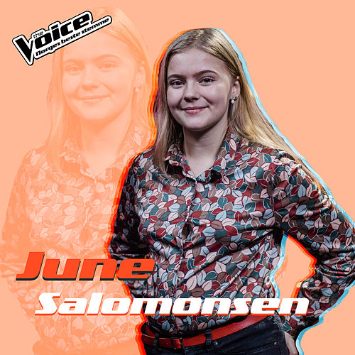 Riptide (Fra TV-Programmet 'The Voice') von June Salomonsen