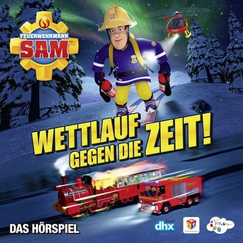 Folgen 104 - 108: Wettlauf gegen die Zeit von Feuerwehrmann Sam