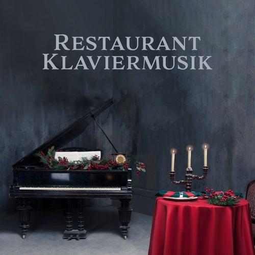 Restaurant Klaviermusik (Hintergrund f??r besondere Anl??sse, Romantisches Abendessen, Cocktailbar) by Entspannende Piano Jazz Akademie