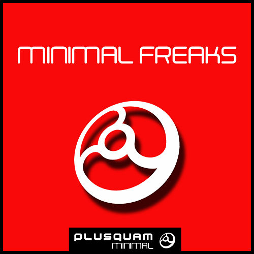Minimal Freaks de Various Artists