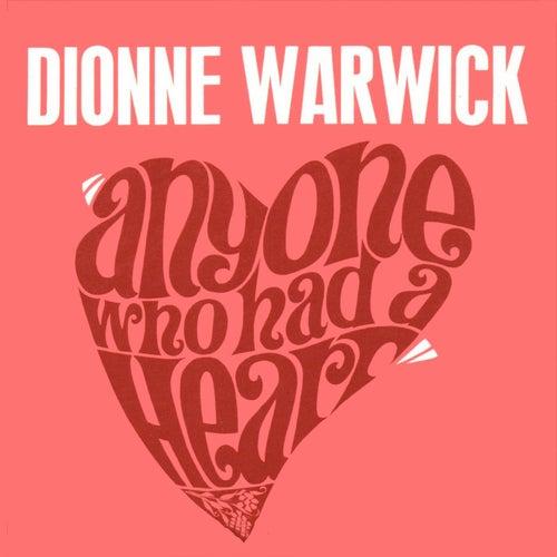 Anyone Who Had a Heart 2 von Dionne Warwick