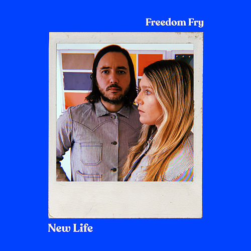 New Life von Freedom Fry