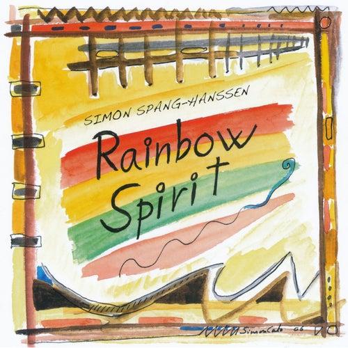 Rainbow Spirit by Simon Spang-Hanssen