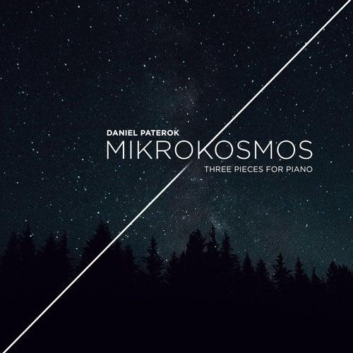 Mikrokosmos de Daniel Paterok