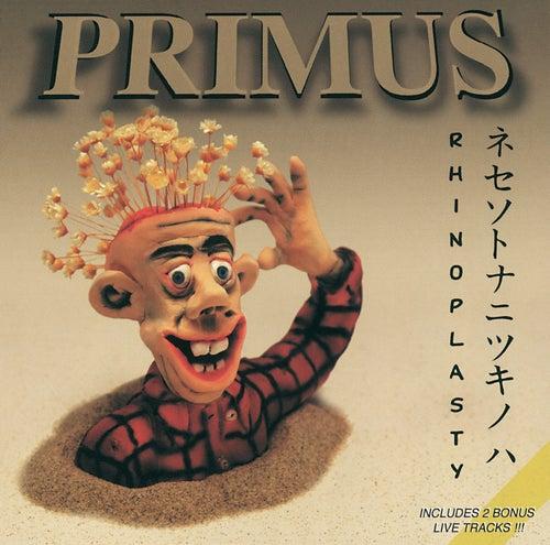 Rhinoplasty de Primus