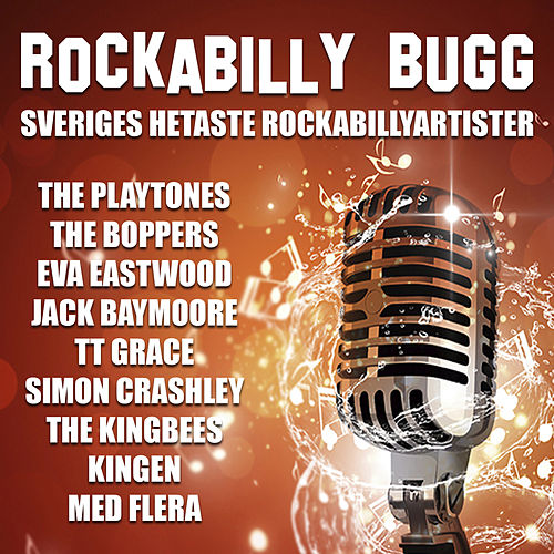 Rockabilly bugg by Various Artists