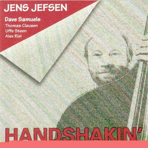 Handshakin' by Jens Jefsen