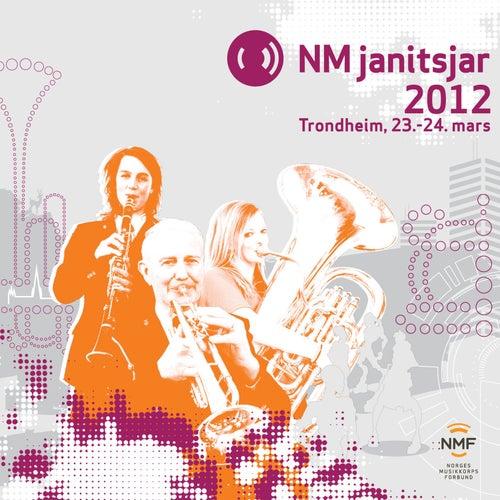 Nm Janitsjar 2012 - Lottodivisjon von Various Artists