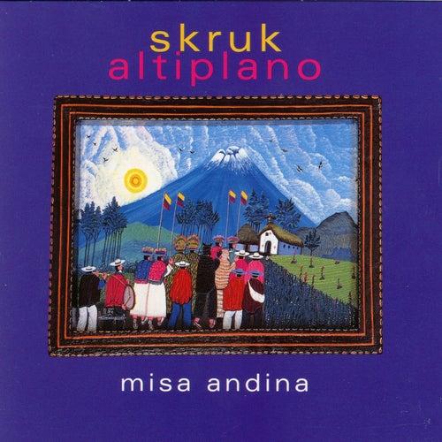 Misa Andina de Skruk