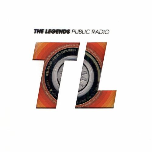 Public Radio de The Legends