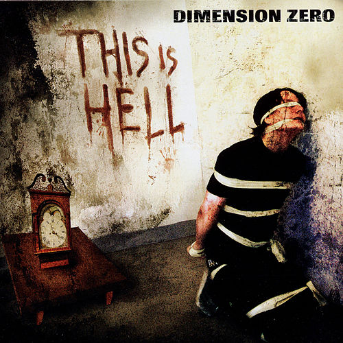 This Is Hell von Dimension Zero