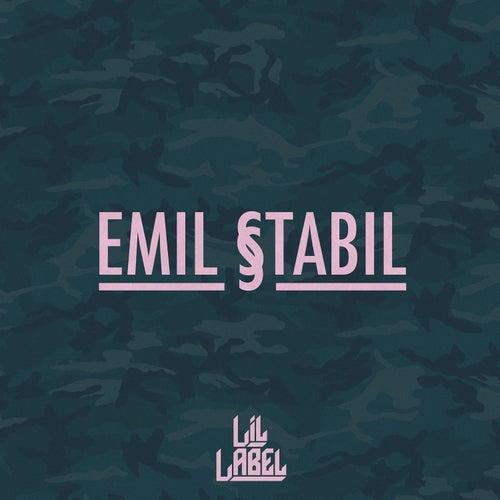 Emil Stabil by Emil Stabil