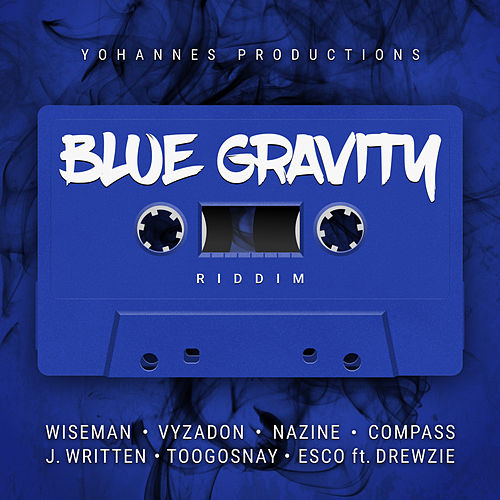 Blue Gravity Riddim by Various Artists