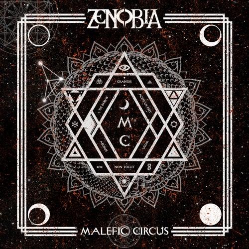 Malefic Circus by Zenobia