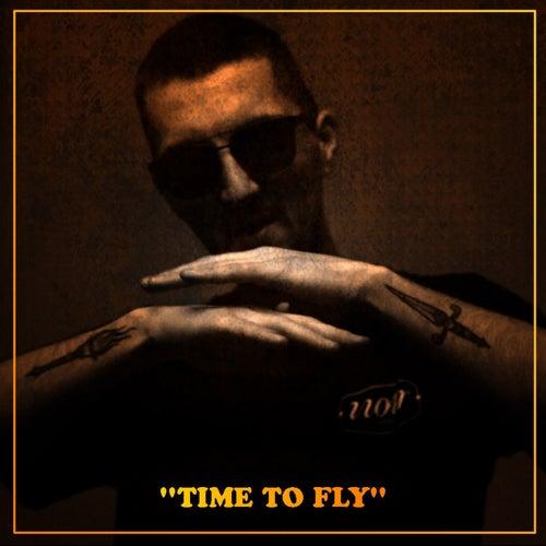 Time To Fly von Mr.Emor
