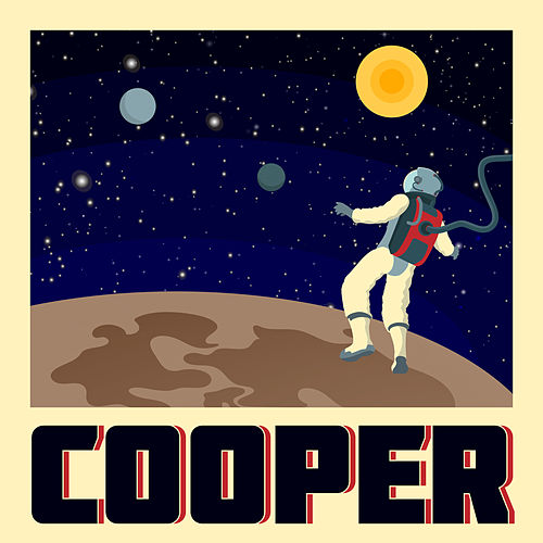 Cooper by Bvrger
