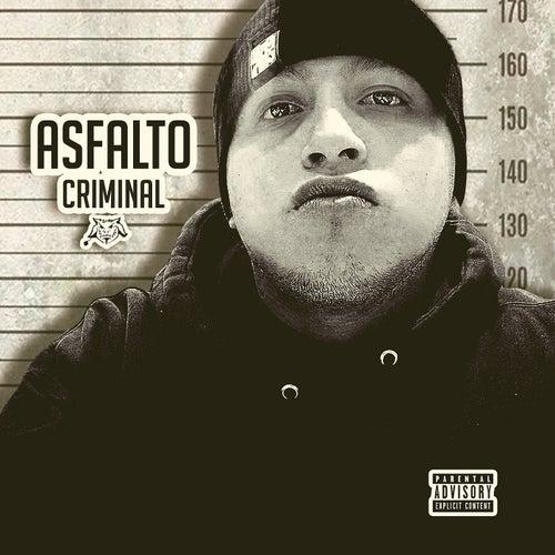 Criminal de Asfalto