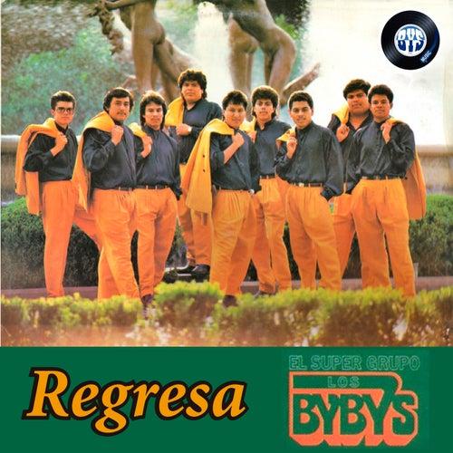 Regresa de Los Bybys