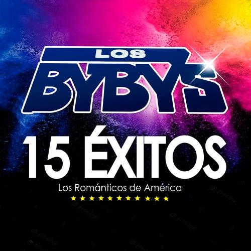 15 Exitos de Los Bybys
