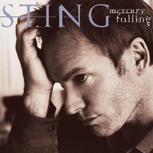 Mercury Falling van Sting