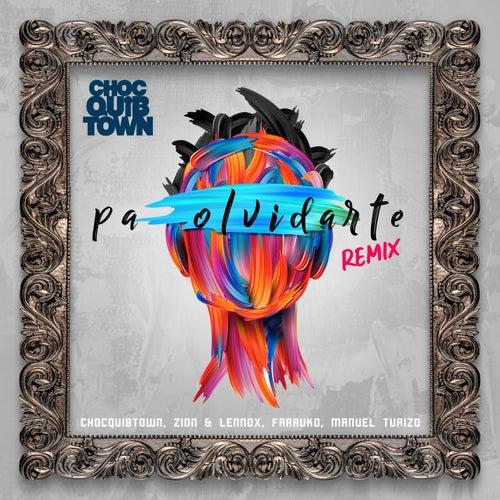 Pa Olvidarte (Remix) de Chocquibtown
