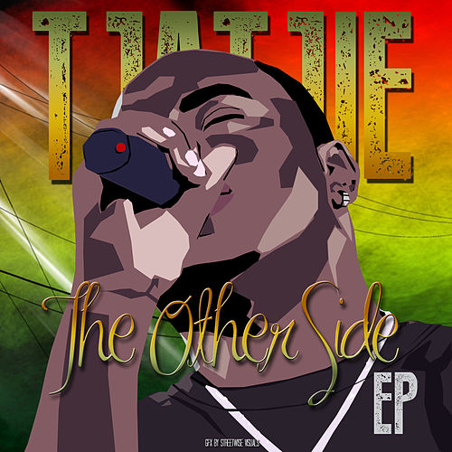 The Other Side - EP by Tjatjie
