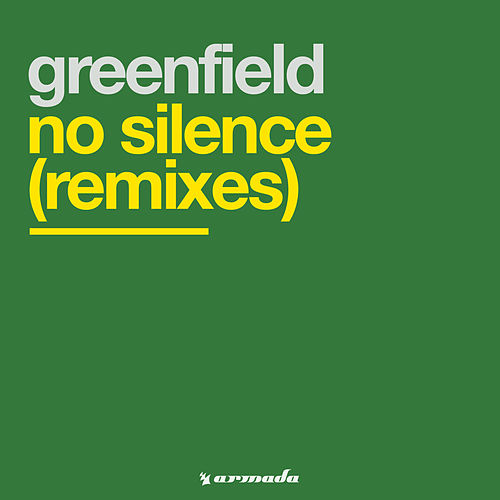 No Silence (Remixes) by Greenfield