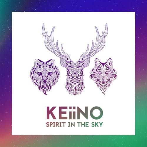 Spirit in the Sky fra Keiino