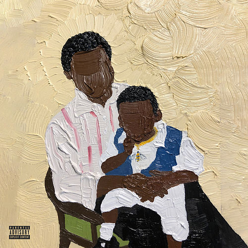 25 (feat. KZ) by Kojey Radical