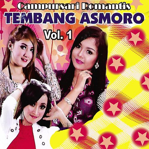 Campur Sari Romantis Tembang Asmoro, Vol. 1 by Various Artists